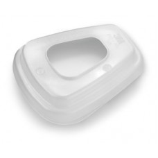 3M 501 Filter Retainer Cover Pack of 2
