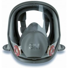 3M Class 1 Full Face Mask