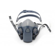 3M 7500 Reusable Comfort Half Mask