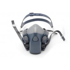 3M 7500 Reusable Comfort Half Mask