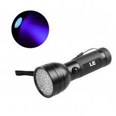 51 LEDs UV Torch