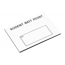 Bait Point Plaque