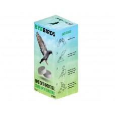Bye Birds Bird Deterrent Gel