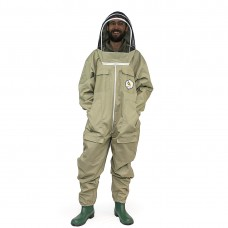 BB Wear Deluxe Bee Suit