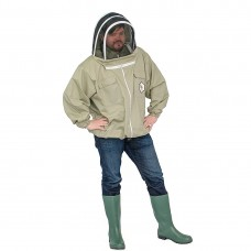 BB Wear Deluxe Beekeeper's Jacket