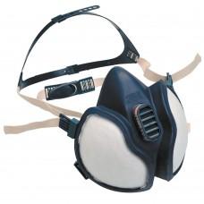 3M 4255 A2P3 Organic Vapour/Particulate Respirator