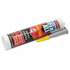 Fixall Grey Adhesive