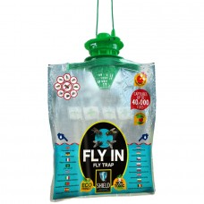 Fly In Fly Trap