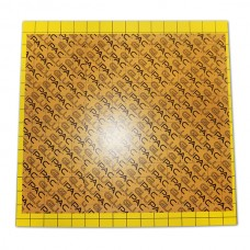 Yellow Glueboards INF194