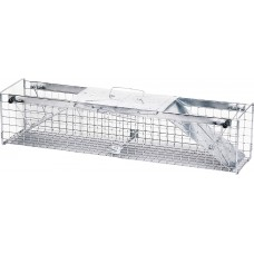 Havahart Medium Extra Long 2 Door Trap Save 50%