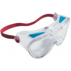 Honeywell Vistamax VNC21 Twin Lens Safety Goggles