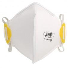 JSP Fold Flat Mask P2