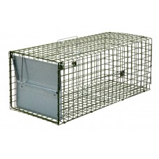 Live Catch Rabbit Trap