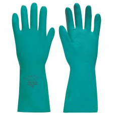 Nitri Tech III Chemical Resistant Gloves