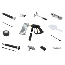 PA2 Replacement Parts