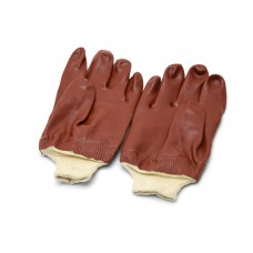PVC Dipped Gripper Gloves
