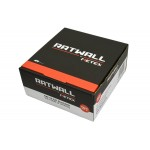 Ratwall Stainless Steel 100mm - 4 Pack