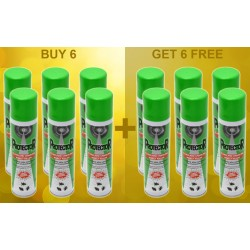 Buy 6 Tins of Protector FCIK Get 6 Free