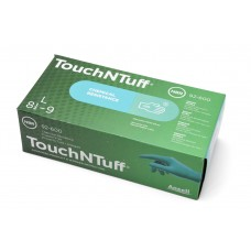 ANSELL Touch n` Tuff Nitrile Gloves Powder Free