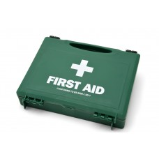 BS8599-1 Compliant Travel First Aid Kit