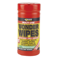Anti Bacterial Multi-Use Wonder Wipes
