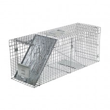 Havahart Large Single Door Collapsible Trap