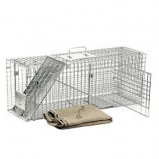 Havahart Collapsible Stray Cat Rescue Kit