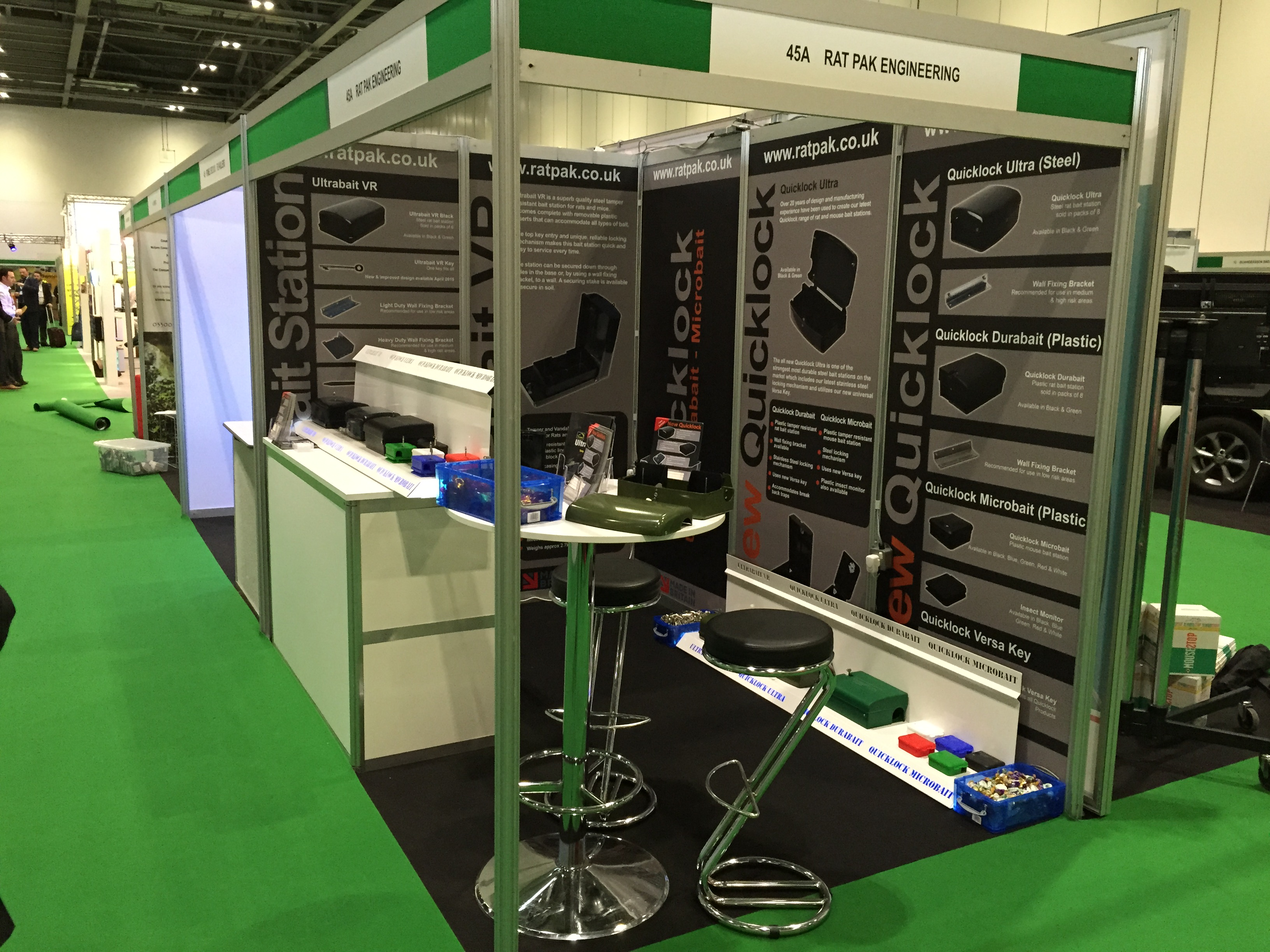 Excel London 25-26 March 2015